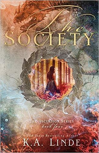 c4a654b1e9 The Society - Livros na Amazon Brasil- 9781948427050