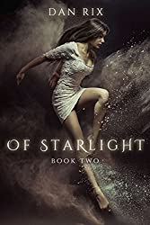Of Starlight (Translucent Book 2) (English Edition)