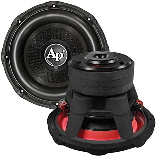 15-inch Triple Stack 2400W Woofer Car Audio Car Woofers For Sound System