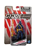 G.I. Joe Exclusive Action Figure, Cobra Commander Leader, Blue Outfit