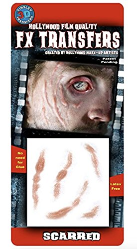 3D FX Large Scarred for $<!--$6.99-->
