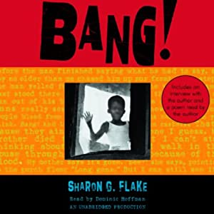 Bang! Audiobook