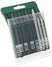 Bosch - 10 Parça Dekupaj Testere Seti Karışık (Promo)