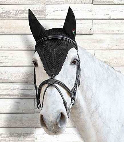 Equiline Cuffietta per Cavallo Loop Monta Inglese