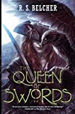 Image of The Queen of Swords (Golgotha)