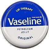 Vaseline Lip Therapy Tin Original 20g [Personal Care]