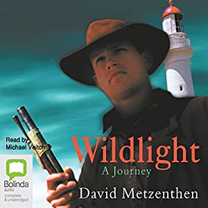 Wildlight Audiobook