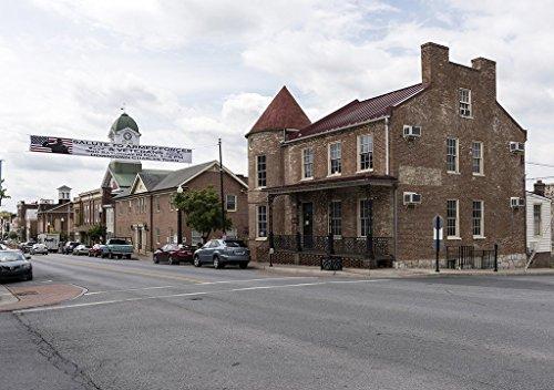 - Charles Town, WV Photo - Street scene in Charles Town, West Virginia - Carol Highsmith