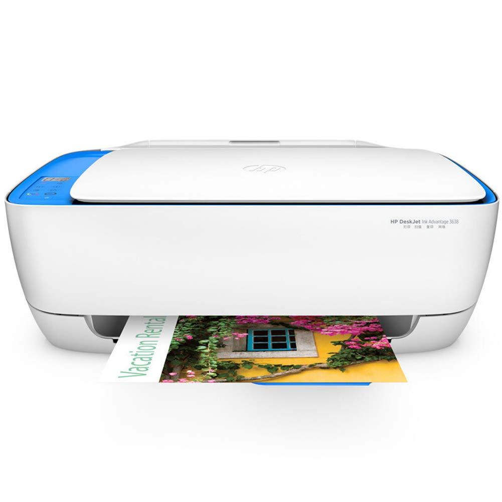 ZXGHS Impresoras Multifunción, Una Impresora De Inyección De Tinta ...