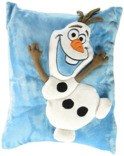 Disney Frozen Olaf Snuggle Pillow product image