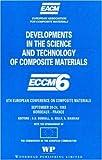 ECCM-6, A R Bunsell, 1855731428