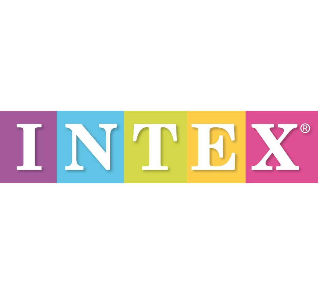 Intex River Run Inflatable Lounger (4 Pack) & Pool Lake Tube Float (2 Pack) by Intex (Image #9)