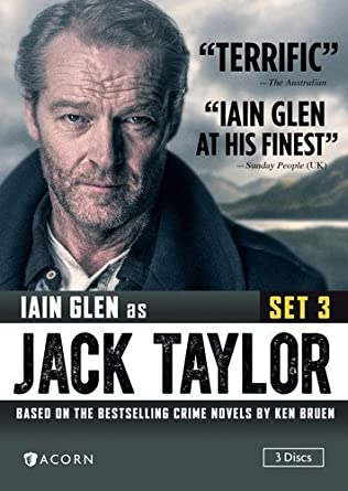 Jack Taylor, Set 3