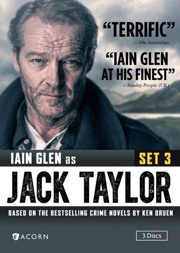 Christopher Stuart University - Jack Taylor, Set 3