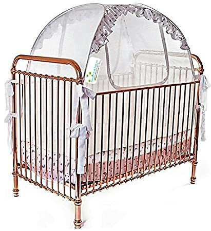 Best Baby Crib Safety Net Tent - Tried and Tested - Safe and Secure - Proven  sc 1 st  Amazon.com & Amazon.com : Best Baby Crib Safety Net Tent - Tried and Tested ...