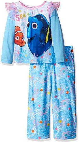 Disney Toddler Finding 2 Piece Pajama