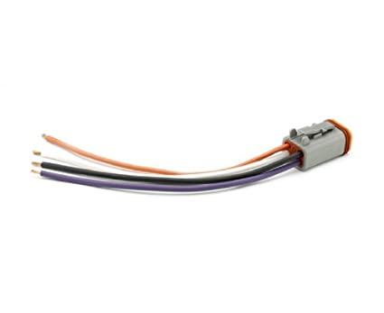 amazon com cole hersee 12805 wiring harness for flexmod automotive Cole Hersee 24143 Wiring image unavailable