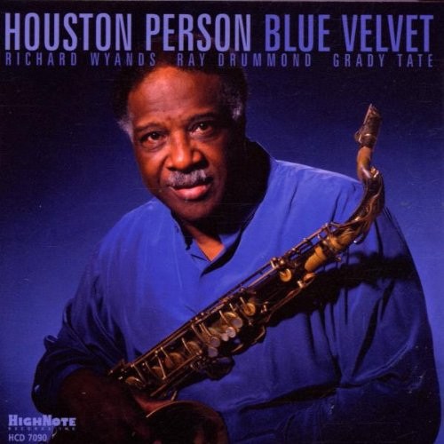 Blue Velvet by HighNote Records