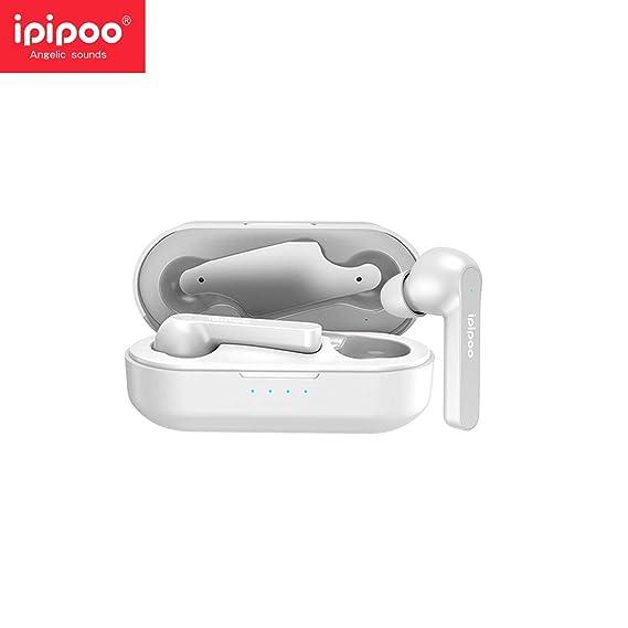 Amazon.com: Auriculares inalámbricos, Bluetooth 5.0 True ...