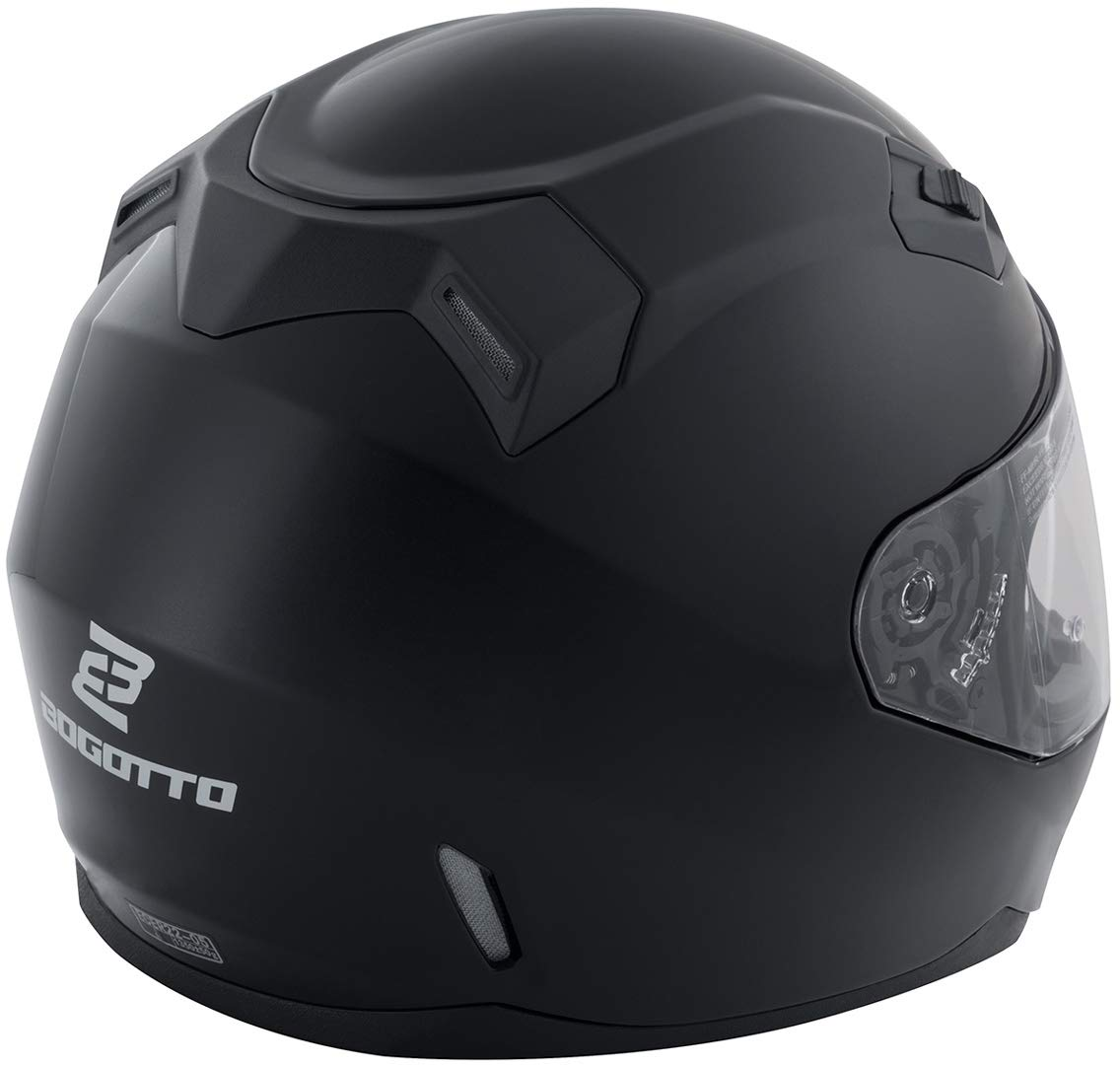 Casco da moto Bogotto FF391