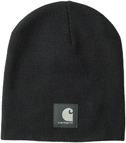 Größe Force Hat Carhartt Extremes One Black Unisex Knit Farbe Shadow Size Beanie xqO4YqwBR
