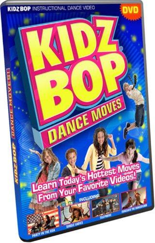 Kidz Bop: Dance Moves (44 Tie)