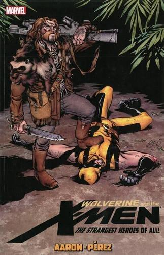 Download Wolverine & the X-Men by Jason Aaron - Volume 6 pdf epub