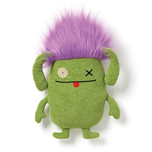 Uglydoll Bad Hair Day Ox Plush ()
