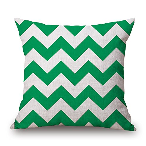Uloveme The Geometric Pillow Shams Of ,20 X 20 Inches / 50 By 50 Cm Decoration,gift For Gril Friend,car Seat,boy Friend,her,car,family (twin Sides)