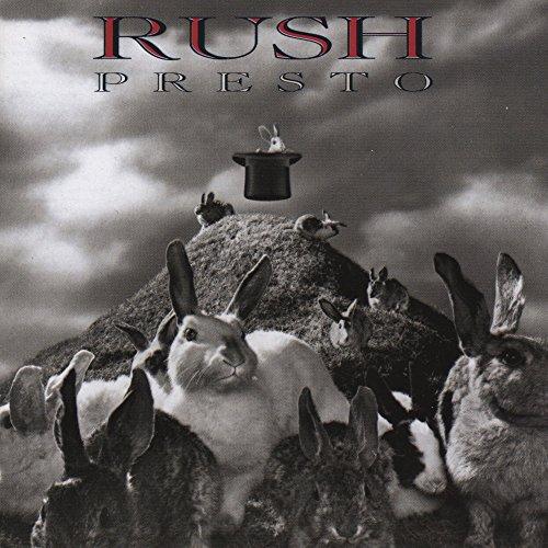 - Presto (Vinyl)