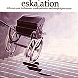 Different Music for Bassoon Wind Synthesizer by Eskalation (2006-05-31?
