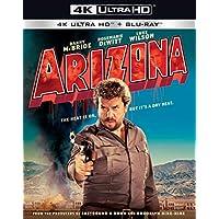 Arizona (4K UHD + Blu-ray)
