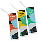 Amazon.com $5 Gift Cards, Pack of 3 (Thank You Bookmark)