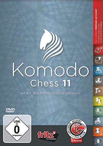 11 Chess - 5