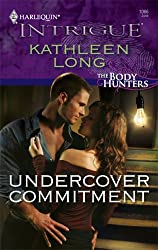 Undercover Commitment (The Body Hunters)