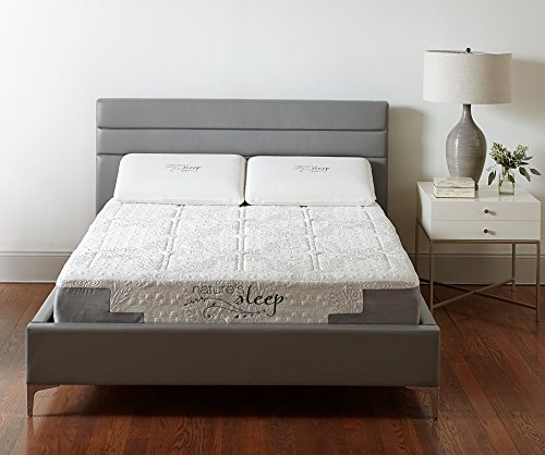 7 inch quilted full mattress - 8