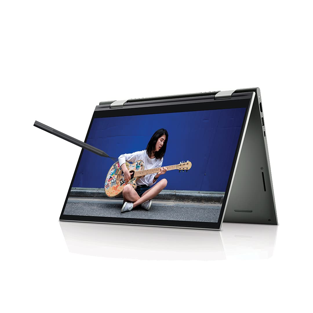 Dell Inspiron 7415 14-inch FHD Touch Display 2in1 Laptop | D560470WIN9P
