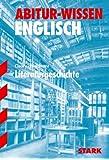 Abitur-Wissen - Englisch Literaturgeschichte: Oberstufe