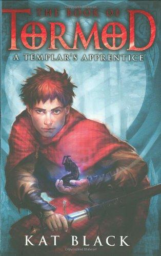 book cover of A Templar\'s Apprentice