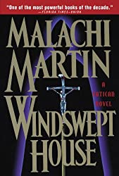 Windswept House: A Vatican Novel