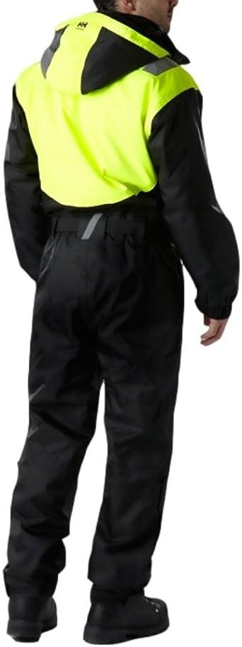Helly Hansen Mens Workwear Leknes Winter Reflective Work Suit Pick SZ//Color.