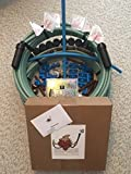 Triple Zone Redneck Irrigation Kit-- For up to 18,750 sq feet-- Professional System at DIY Price …