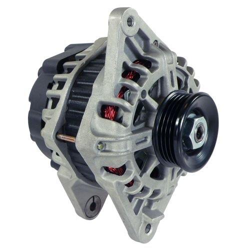 90 amp alternator - 5