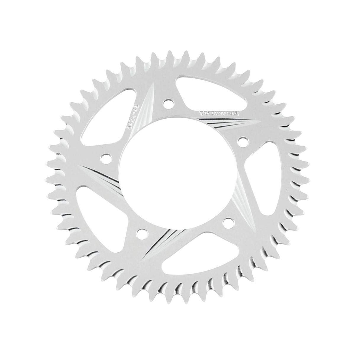 Vortex 232A-47 Silver 47-Tooth Rear Sprocket