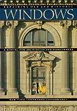 Repairing Old and Historic Windows, New York Landmarks Conservancy Staff, 0891331859
