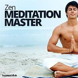 Zen Meditation Master Hypnosis