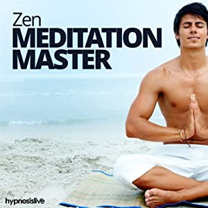 Zen Meditation Master Hypnosis Speech