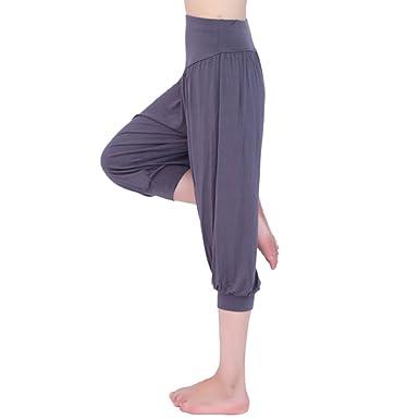 GOGO Yoga para Mujer del Equipo Herem Instrucciones para ...