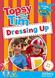 Topsy & Tim - Dressing Up - WITH FREE STICKERS & REWARD CHART [DVD] [Import anglais]