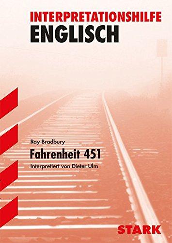 Interpretationen Englisch - Bradbury: Fahrenheit 451
